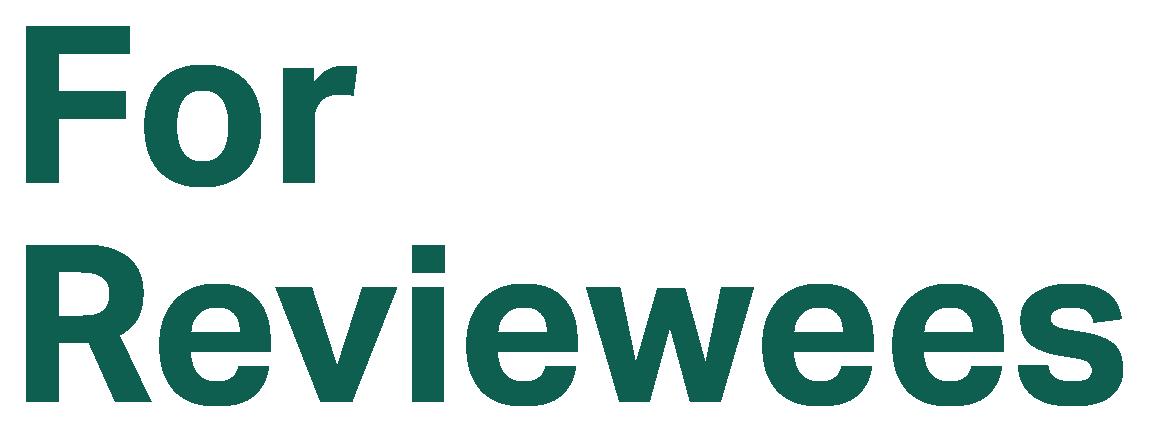 HeaderText_Reviewee